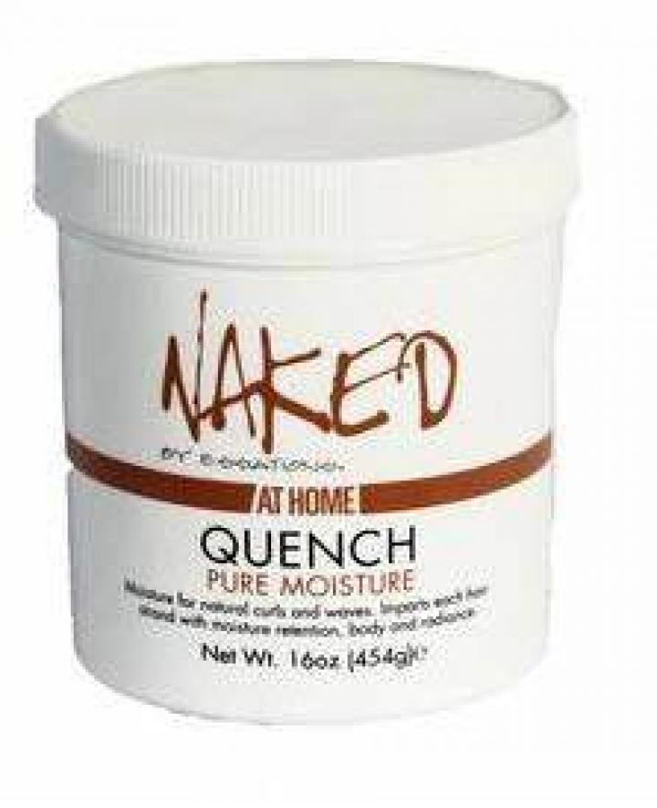 Naked Infusion 365 - Blakhair.com
