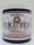 BIG BAD D Stretch Growth Creme 16oz (Pink)