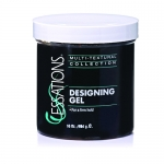 Essations Ultimate Hold Styling Gel (Brown) 16oz