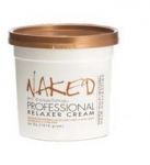 Naked Honey & Almond Professional Relaxer Creme 4lbs