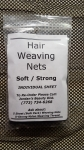 Hair Weaving Net (Single Net)