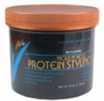 Vitale Mold N' Hold Protein Styling Gel 32oz (Dark)