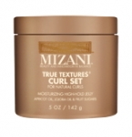 Mizani True Textures Curl Set Moisturizing High-hold Jelly 5oz